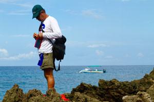 Caño Island Tourist | Tumblr